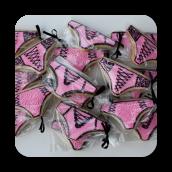 Lacey Pantie Cookies