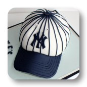 Yankee Baseball Hat
