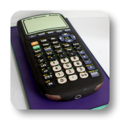 Scientific Calculator (TI-83 Plus) Cake