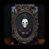 """Portrait of Miss Vanessa Ives"""