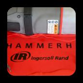 Ingersoll Rand Hammerhead Impact Ratchet