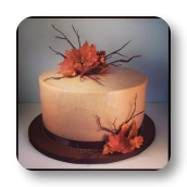 Autumn Carrot Cake