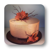 Autumn Carrot Cake