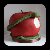 Eve's Forbidden Apple