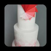 Triad Cake